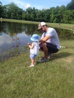 Louisiana Fish Derby